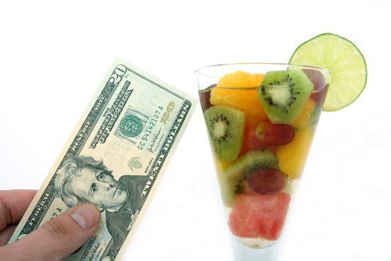vakantie-geld
