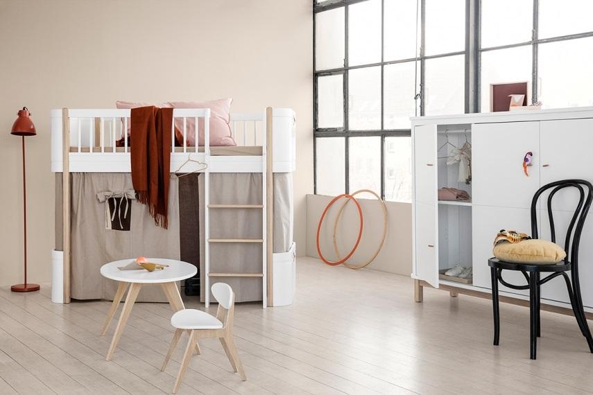Tips voor een interieur voor ouders met kinderen for Hypotheek samen met ouders
