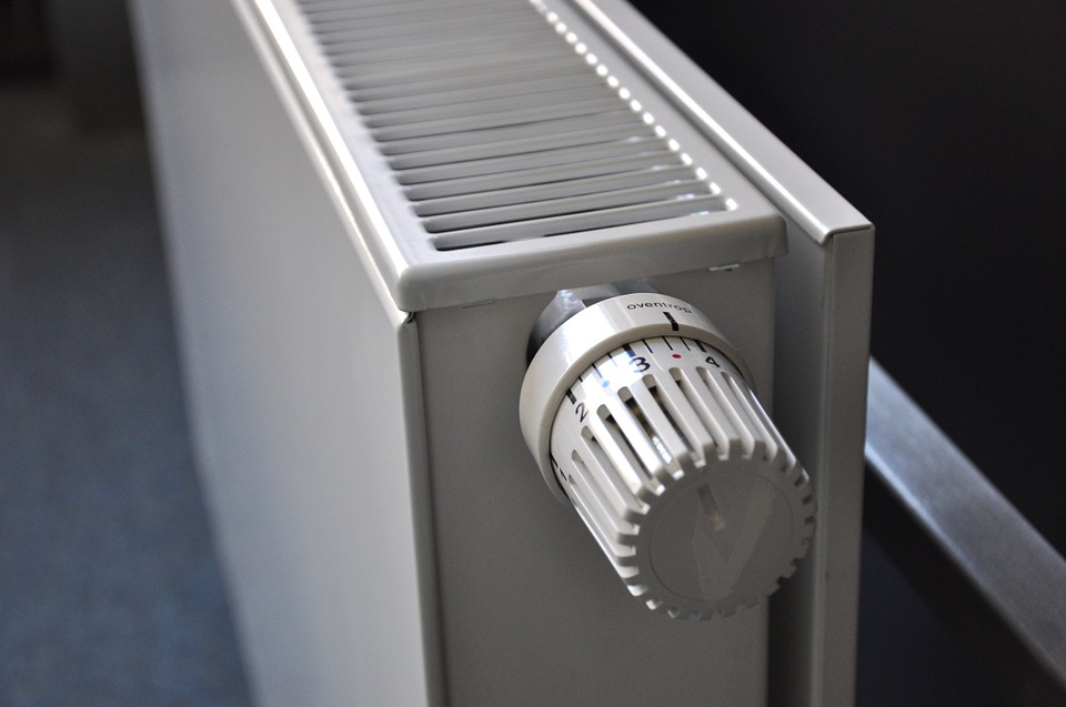 loodgieter radiator